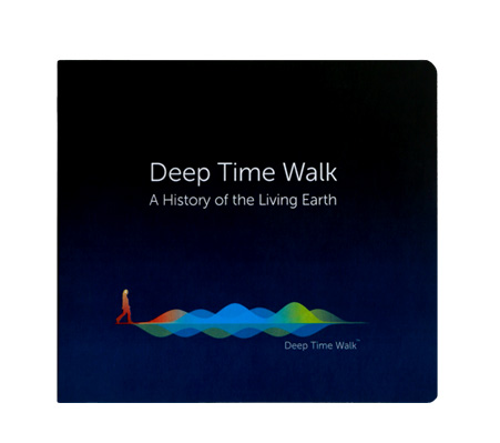 Deep Time Walk Audiobook