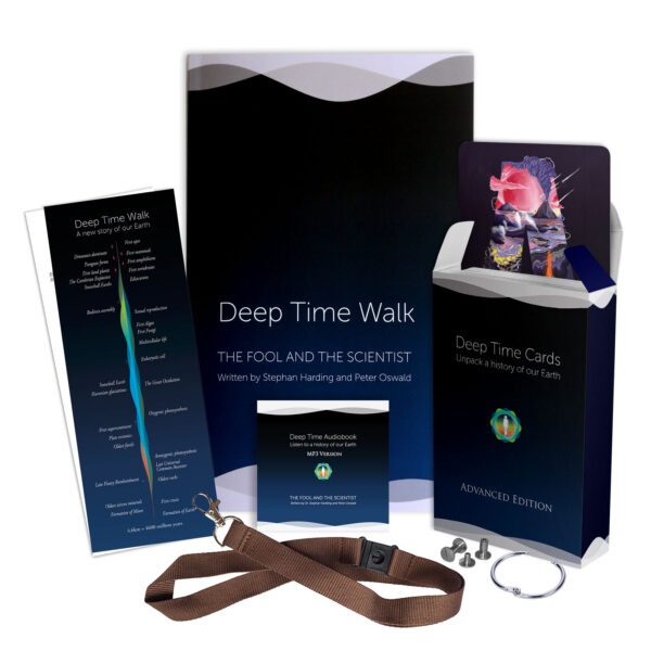 Deep Time Bundle Deluxe