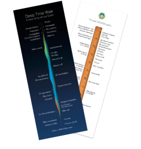Deep Timeline of Earth