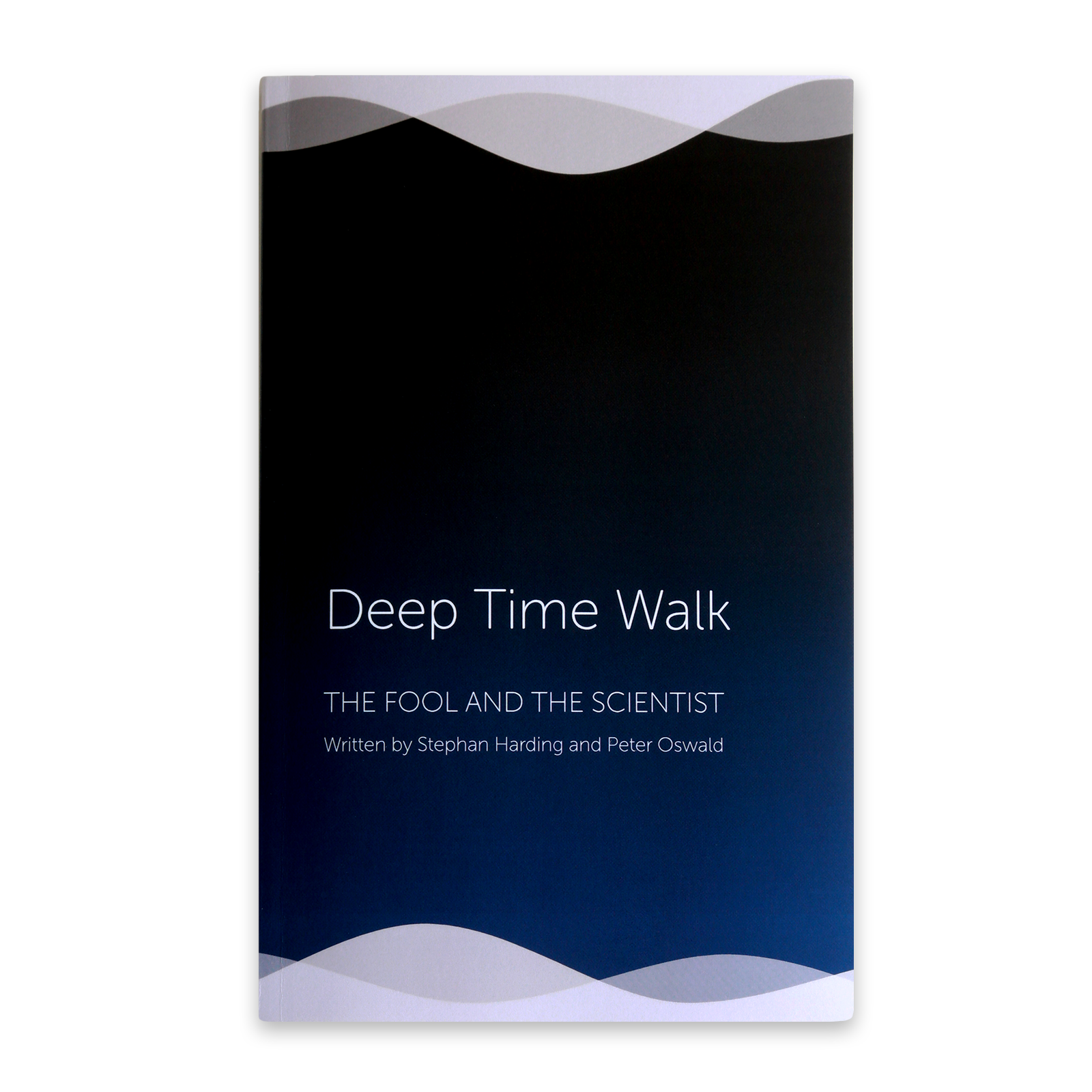 Deep Time Walk Script
